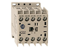 IEC Industrial Relays